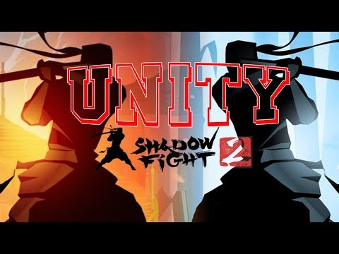 Shadow Fight 2 на НОВОМ ДВИЖКЕ UNITY