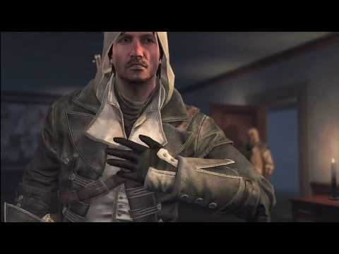 Download Assassin's Creed Rogue - Shay Cormac's Betrayal HD Mp4 3GP Video and MP3