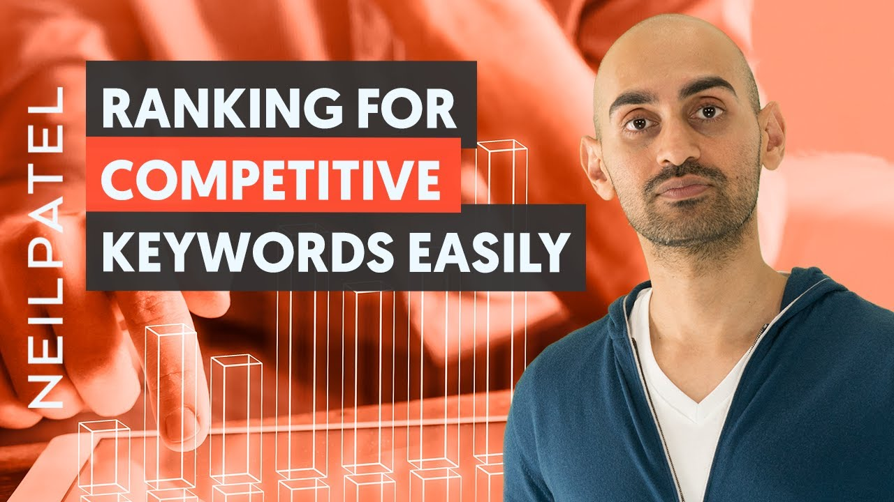 An Easy Way to Rank For Competitive Keywords