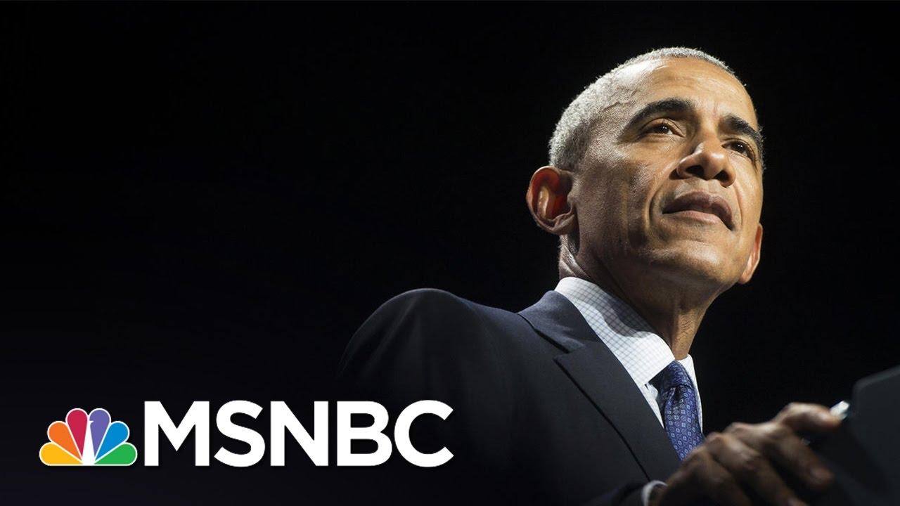 Scoring The Obama White House: Obamacare, Economic Stimulus, Supreme Court | Morning Joe | MSNBC thumbnail