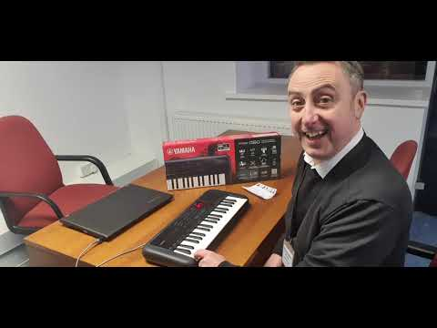 Yamaha PSS-A50 Keyboard (pssa50)   Reasons To Buy One   Rimmers Music