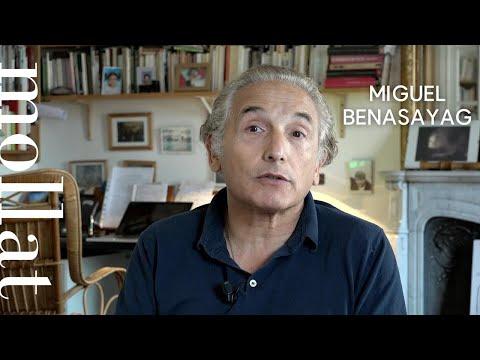 Miguel Benasayag - Cerveau augmenté, homme diminué