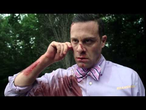 Banshee season 3 episode 3 fight scene Burton Vs Nola