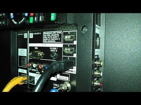 Señal satelital y señal de aire o (cable) por un mismo cable coaxial