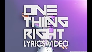 marshmello one thing right official video - TH-Clip