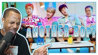 Reacting To WINNER   'AH YEAH (아예)' MV