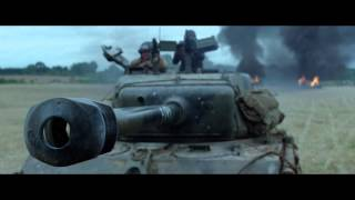 Fury - International Trailer 2