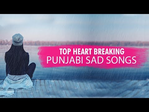 Download Best Heartbreaking Punjabi Sad Songs Collection | New Punjabi Songs 2018 | White Hill Music Mp4 HD Video and MP3