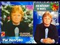 CLAUDE FRANCOIS : En rêvant à Noël