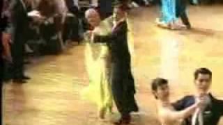 Luca & Loraine Baricchi Japan Open - Tango