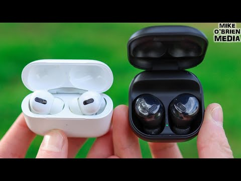 External Review Video p2143SOzKRw for Apple AirPods Pro Wireless Headphones
