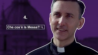 O que é a Missa? (4) Para que serve a liturgia?