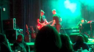 Jonny Lang - I Am, The Howard Theater 10/18/12
