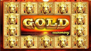 """🏺BIG """"GOLD"""" WIN🏺 - A MODERN CLASSIC NEVER GETS OLD! - BUFFALO GOLD SLOT"""
