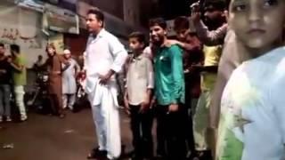 Sir Di Bazi Lag Jawy--- Sanwal & Marvi Sindhi Folk Song