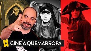 Érase una vez el cine: Los años 20 | CINE A QUEMARROPA
