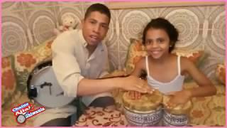 تحميل اغاني الطفلة ليلى الغيوانية/ موهبة غيوانية طموحة/ Ajial Ghiwania MP3