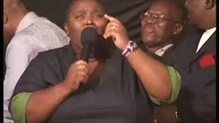 Hlengiwe Mhlaba FT N.J Sithole   Praise AND Worship PART 3 (Video) | Tent Praise And Worship