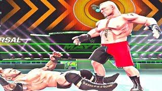 WWE Mayhem (iOS) -  Event: Flyers Quest