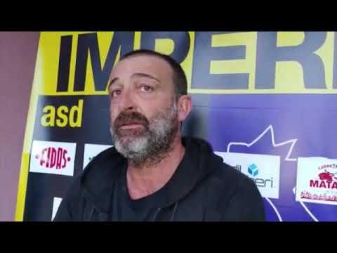 VITTORIA IN CASA DELL'IMPERIA CALCIO CONTRO L'ALBENGA. IL COMMENTO DI MISTER LUPO