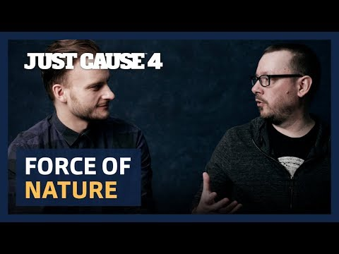 Just Cause 4: Force of Nature [ESRB] thumbnail