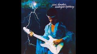 Jimi Hendrix Izabella by marchristiansen