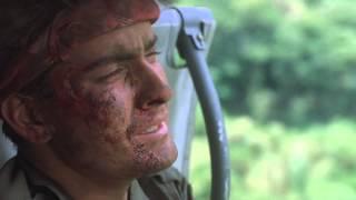 Platoon ending scene - Chris Taylor's speech HD