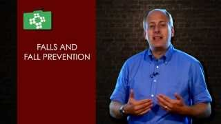 Falls & Fall Prevention in the Elderly and Disabled
