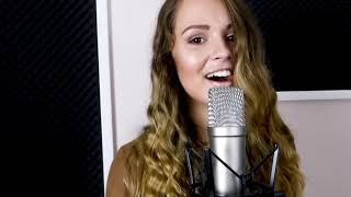 Jess Glynne   I'll Be There Cover By Sarah