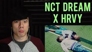 NCT DREAM X HRVY 'Don't Need Your Love' MV Reaction   NCT Dream Ships Reaction? 😳