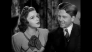 Judy Garland Stereo - Our Love Affair Pt. 1 - Mickey Rooney - Strike Up The Band