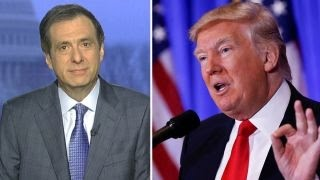 Kurtz: Why Trump ripped Buzzfeed and CNN