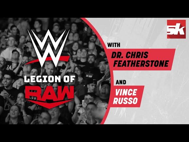 WWE veteran doesn't want Shane McMahon taking a big bump at WrestleMania 37 [Exclusive]