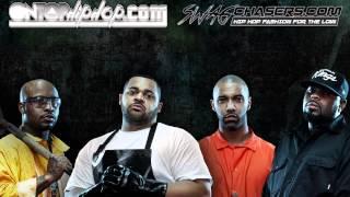 Joell Ortiz ft Royce Da 59, Joe Budden, Crooked I - OnTopHipHop.com