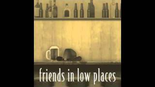 Friends In Low Places - Tribute to Garth Brooks
