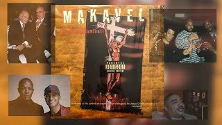 Enter Makaveli | Death of 2Pac | The End | Part 8