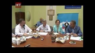 В Новгородском доме журналистов прошло очередное собрание пресс-клуба