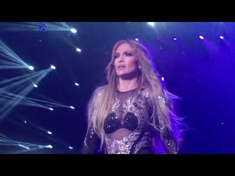 """Jennifer Lopez """"On The Floor"""" Finale / Las Vegas / May 18, 2018"""