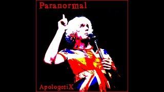 ApologetiX Paranormal