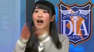 """[Denpa Agency] Touyama Nao says """"I love you"""" in 4 ways"""