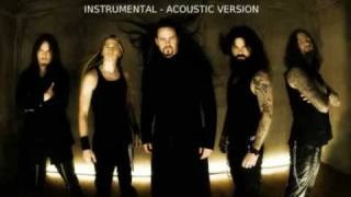 EVERGREY Recreation Day - acoustic version - instrumental