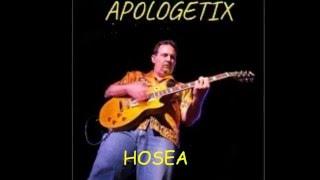 Apologetix Hosea