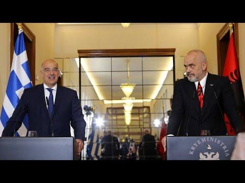 Ελλάδα-Αλβανία στο δρόμο για τη Χάγη: Ποιες είναι οι επιδιώξεις των δύο πλευρών…