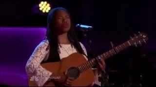 Anita Antoinette ( Turn Your Lights Down Low ) - The Voice US Season 7