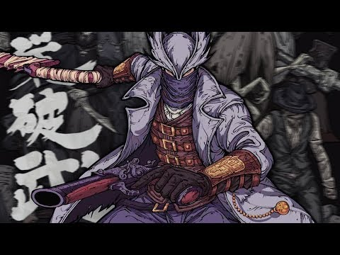 Bloodborne 2 ½