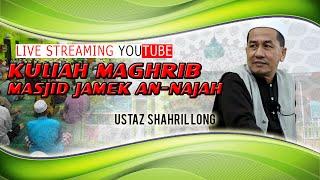 preview picture of video '[LIVE] [060315] USTAZ HAJI SHAHRIR LONG - HIDUP HARI AKHIR DAH.'