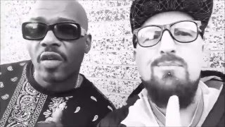 LUVELLI AND TREACH - O.P.P. on Musical.ly