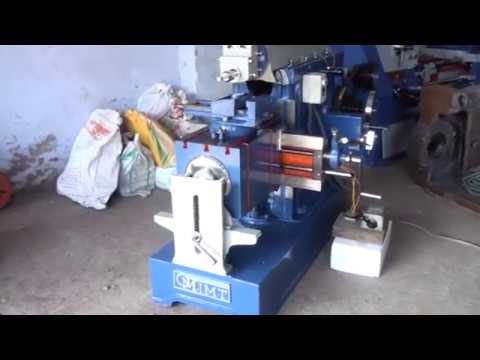 Medium Duty Shaping Machines