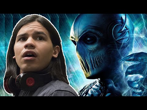 How will Zoom be Defeated? - The Flash Season 2
