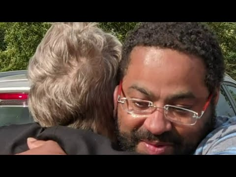 Man wrongly convicted of 1994 murder released after DNA proves innocence